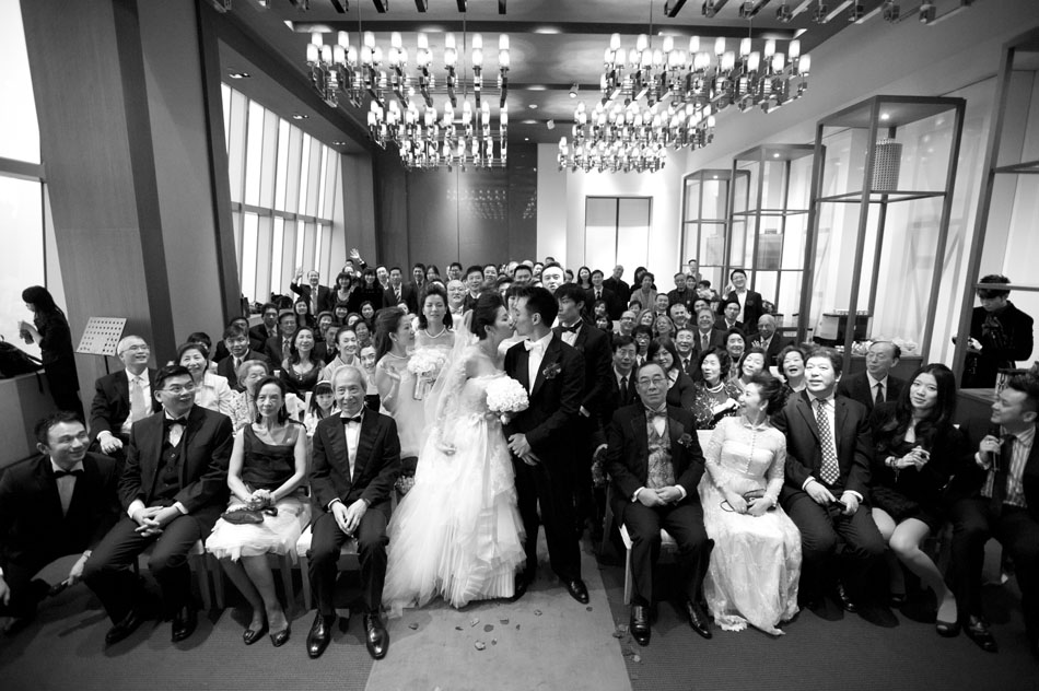 Grand Hyatt Shanghai Wedding Photography (64)