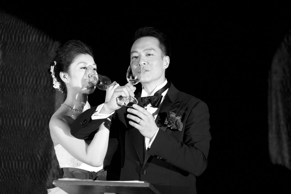 Grand Hyatt Shanghai Wedding Photography (77)