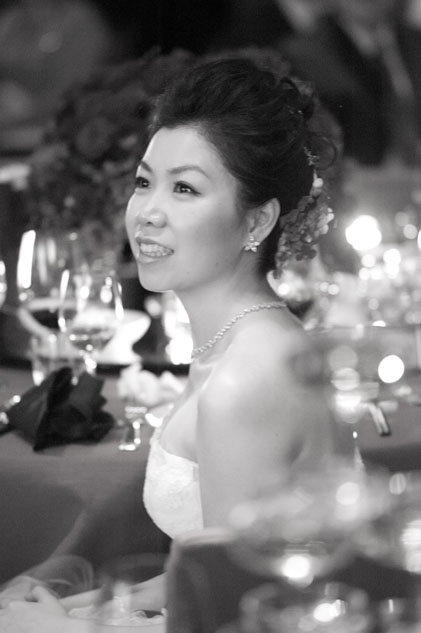 Grand Hyatt Shanghai Wedding Photography (80)