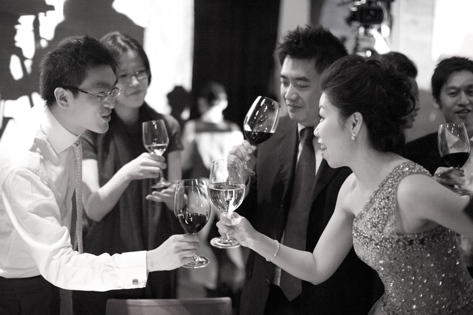 Grand Hyatt Shanghai Wedding Photography (84)