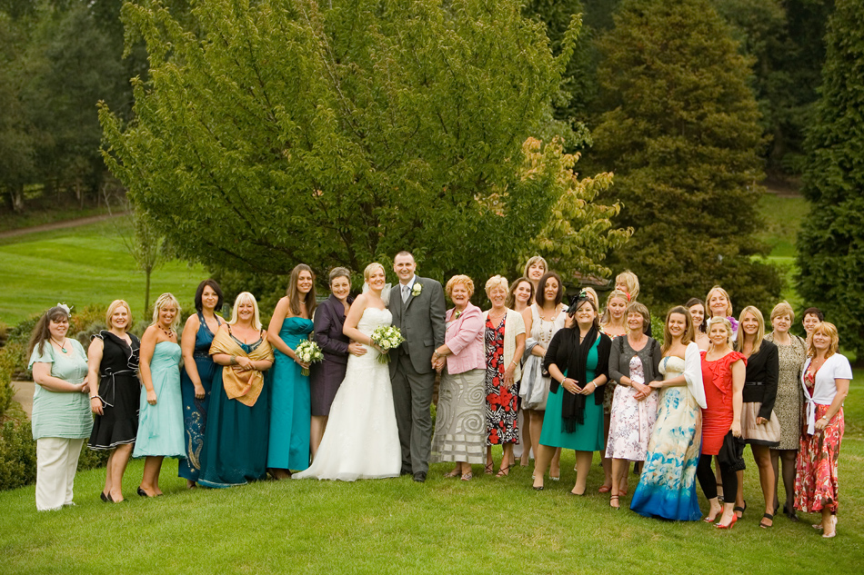 Old Thorns Manor Hotel Wedding Photography (13)