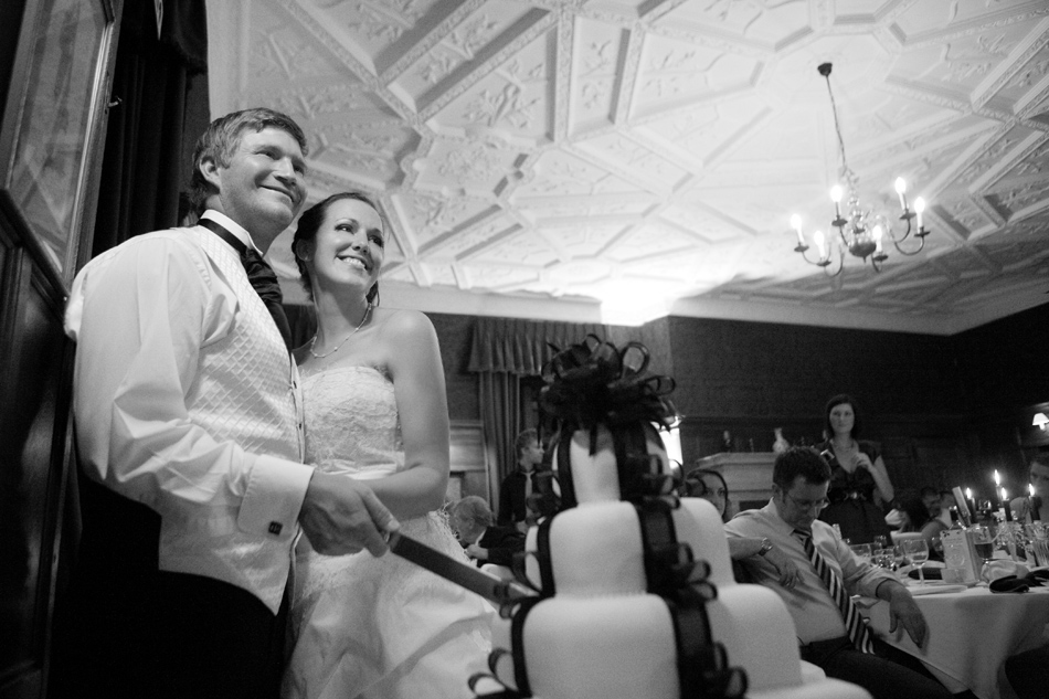Rushton Hall Wedding Photography (15)