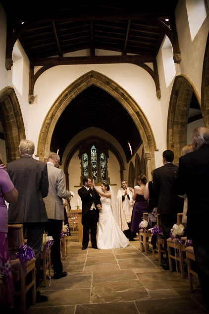 Wedding Photographers in Northampton