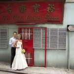 Wedding Photographer Hong Kong