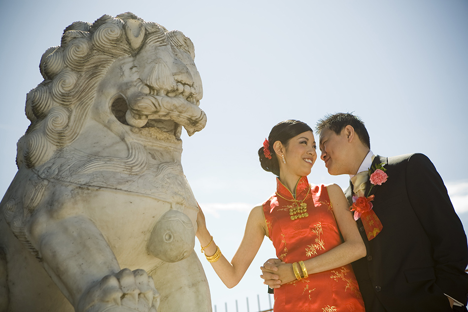 Chinese Wedding Photographer Liverpool
