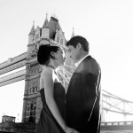 Pre-wedding Photography-london