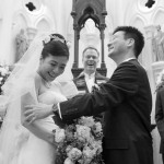 Chinese Wedding Photographer Manchester