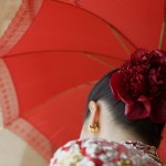 Traditional Chinese wedding photographers